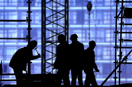 cell phone applications for blue collar industries